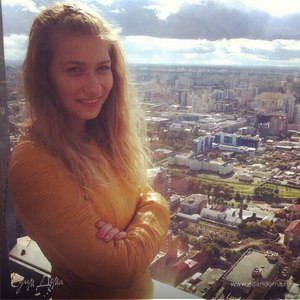 Елизавета Кулешова