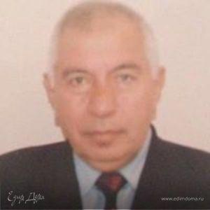 Haqverdi Aliyev