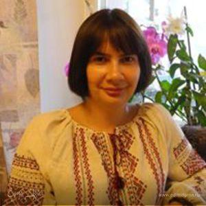 Mary Ivanchuk