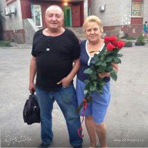 Любовь Поливода-Гайворонская