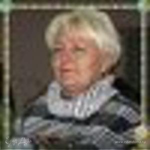 Нина Бужор(Вовченко)