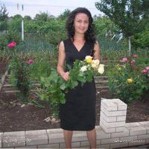 Екатерина Москогло
