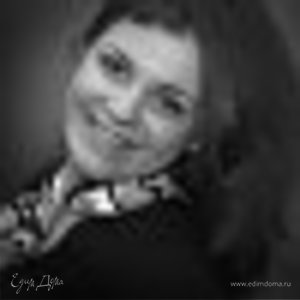 Екатерина Пашкова (Прасолова)