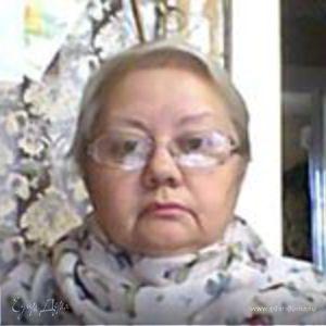 Vera Root