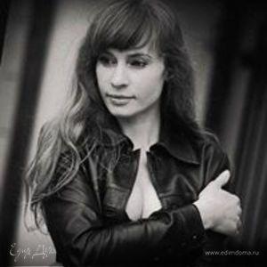 Ирина Ястребова