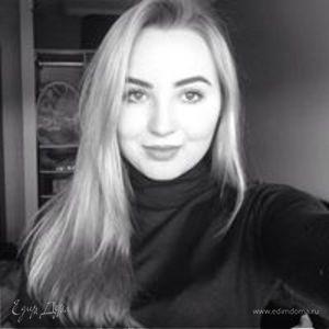 Valeriia Charnetska