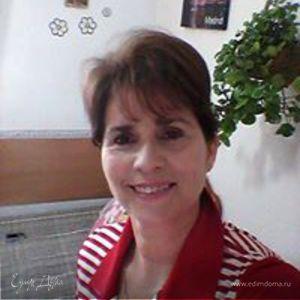 Валентина Кордубан