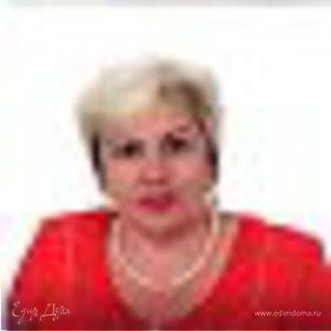 Альфия Антоненкова ( Карамова)