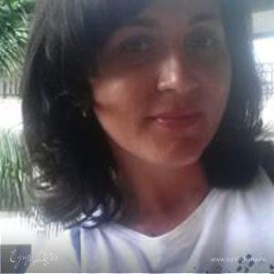 Natali Gorodenskaya