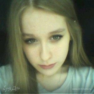 Алиса Сударева