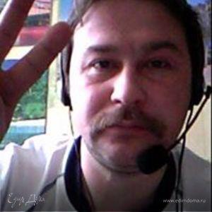 Vladimir Tshiglov