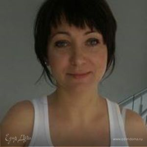 Yulia Chumachenko