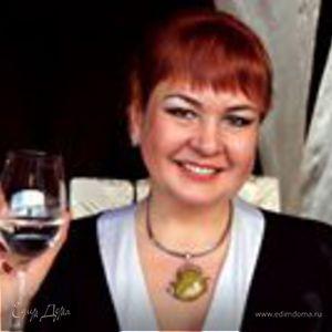 Tatyana Motylevskaya
