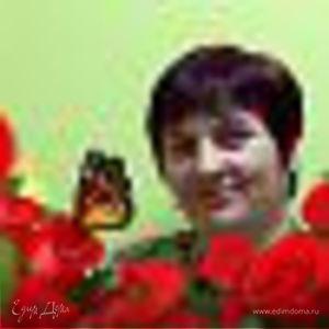 Раиса Розенберг (Остапенко)