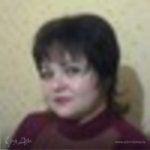 Ольга Бай(верзакова)