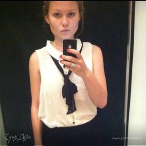 Полина Мизина