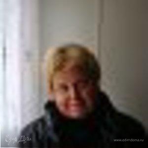 Людмила Супрунова