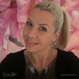 Elena Drigval