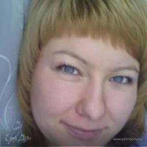 Ekaterina Buzueva