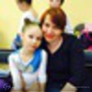 Наталья Алимгузина