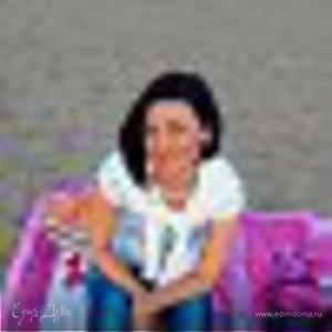 Светлана Туваева