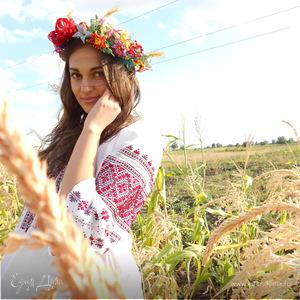 Кэйтлин Ана