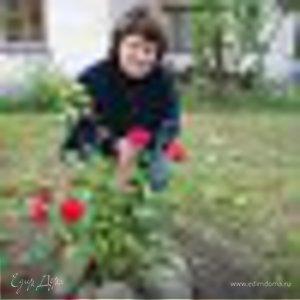 Галина Свистун (Цигульська)