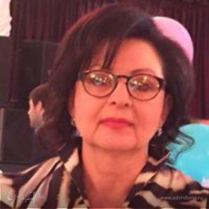 Наталья Деордиева