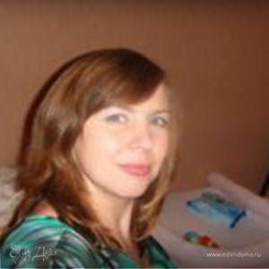 Oxana Vertunova Kretova