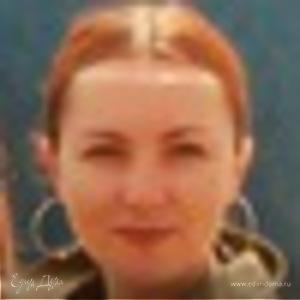 Ирина Пашина