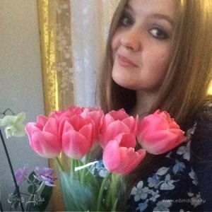 Карина Царегородцева