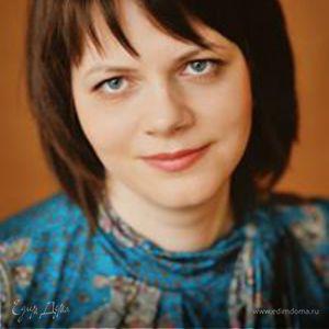 Liudmila Burakova