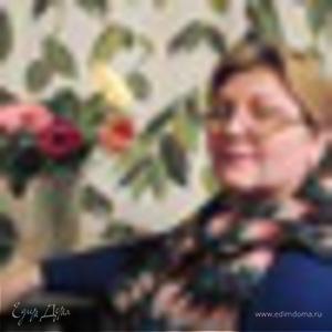 Людмила Сухарева