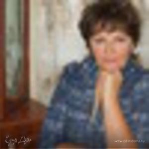 Ольга Силенкова