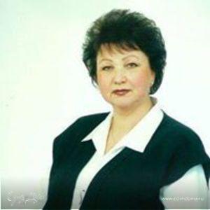 Наталия Кульпинова