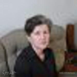 Елена Броссе