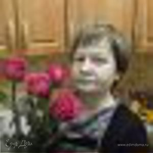 Валентина Сивцова (Киселева)