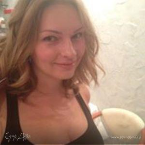 Наталья Бажутова