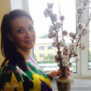 Anna Pisareva