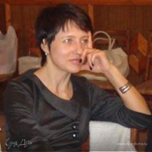 Irina Pushkarskaya
