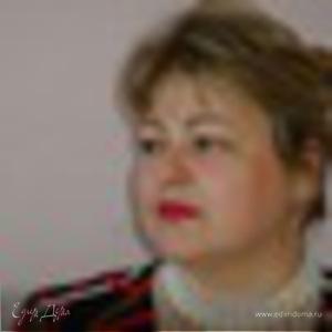 Татьяна Шаровкина