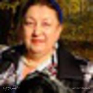Роза Третьякова