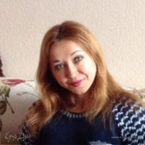 Наталья Пересада