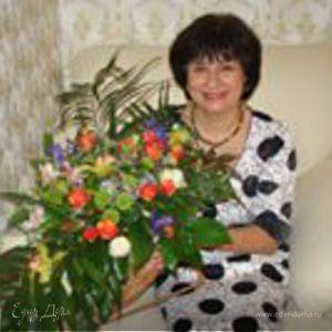 Любовь Андреева