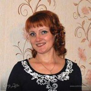 Lena Dalinkevich