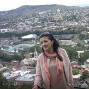 Марина Хадарцева