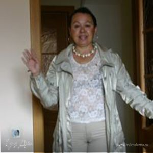Анна Лотос