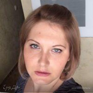 Irina Mirochnichenko