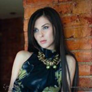 Victoria Kostanetskaya