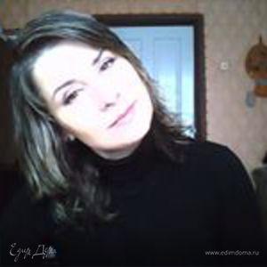 Nadezhda Pinchuk